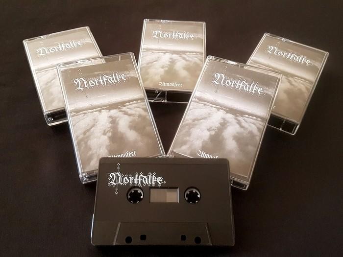 NORTHFALKE - Atmosfeer Pro - Tape