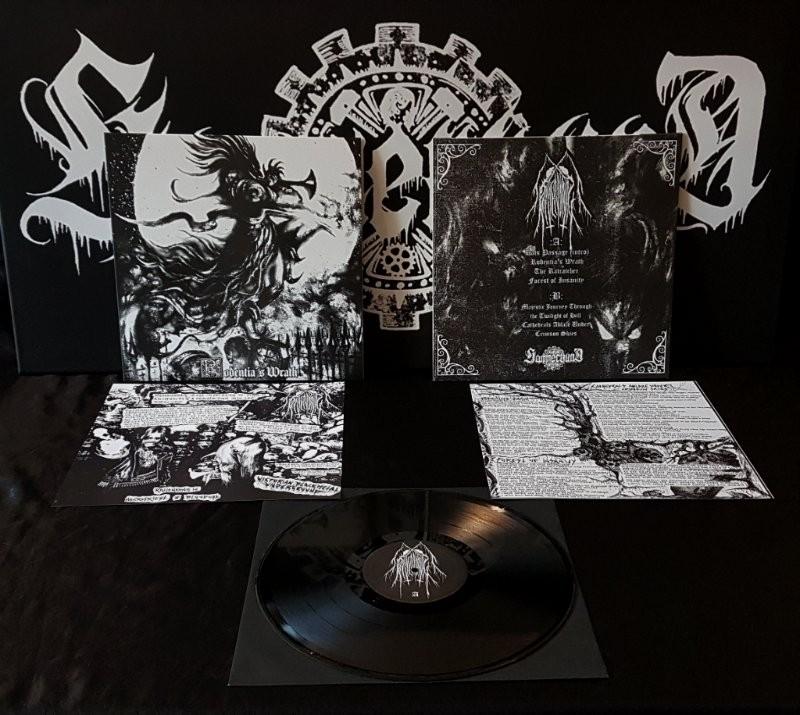 RATTENKÖNIG - Rodentia´s Whart LP