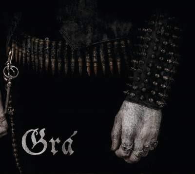 GRA´- Ending LP Gatefold