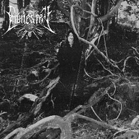 RUNESPELL - Unhallowed Blood Oath LP
