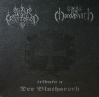 ALTAR OF PERVERSION / MORDAEHOTH / DER BLUTHARSCH