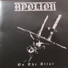 APOLION / ESWIEL - Split Ep