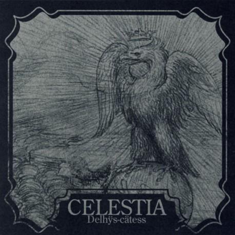 CELESTIA - Delhÿs - Cätess