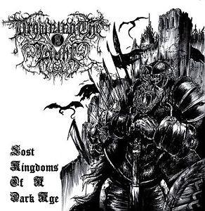 Lost Kingdoms Of A Dark Age CD