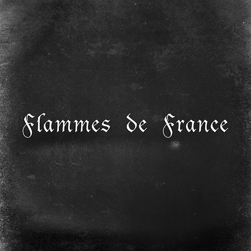 FLAMMES DE FRANCE - Opus 1 CD