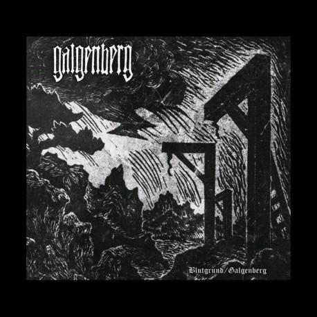 GALGENBERG - Blutgrund/Galgenberg