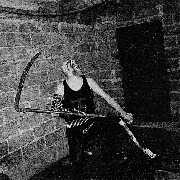 GOATMOON - Death Before Dishonour LP