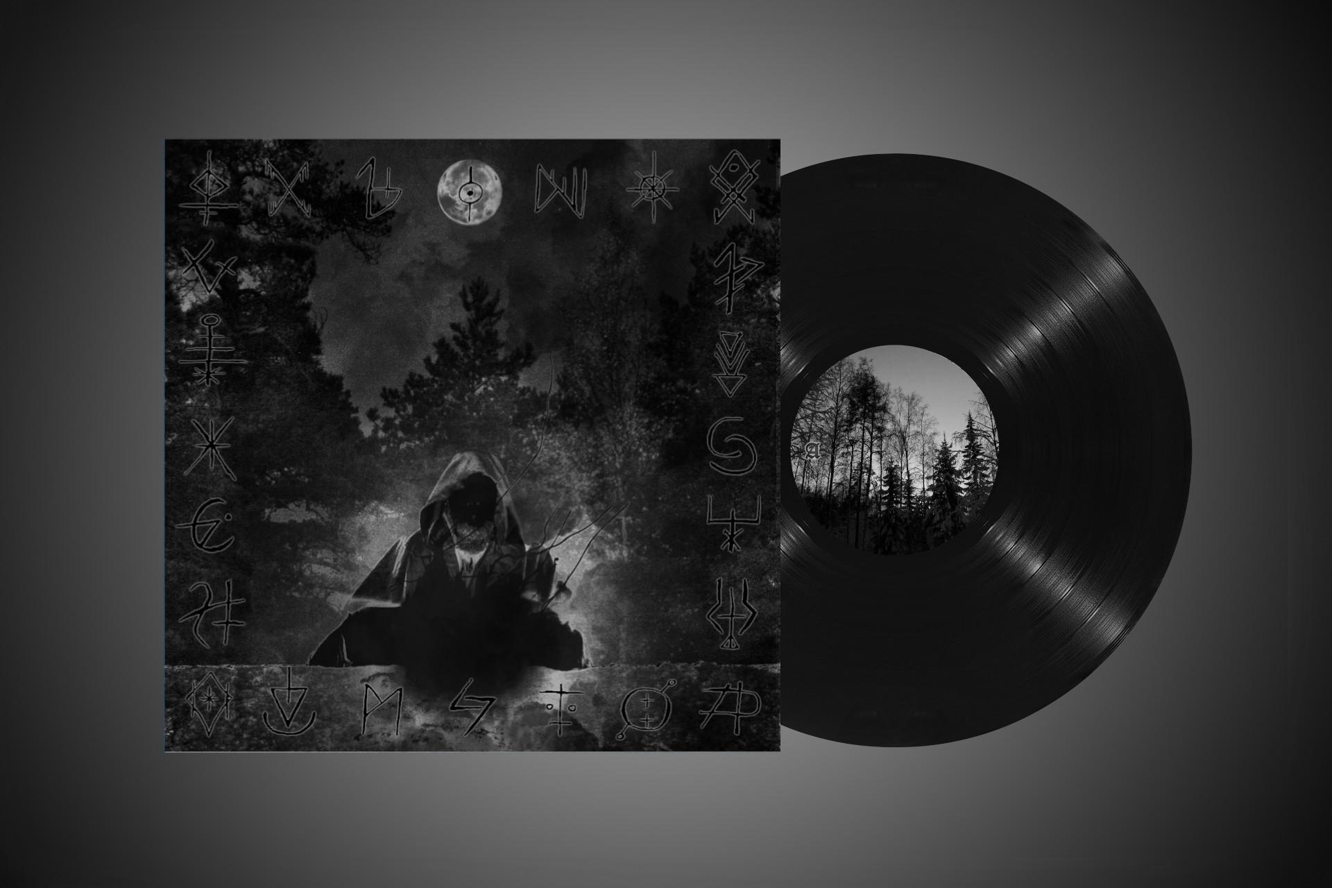 HAXAN DREAMS – Dawn LP