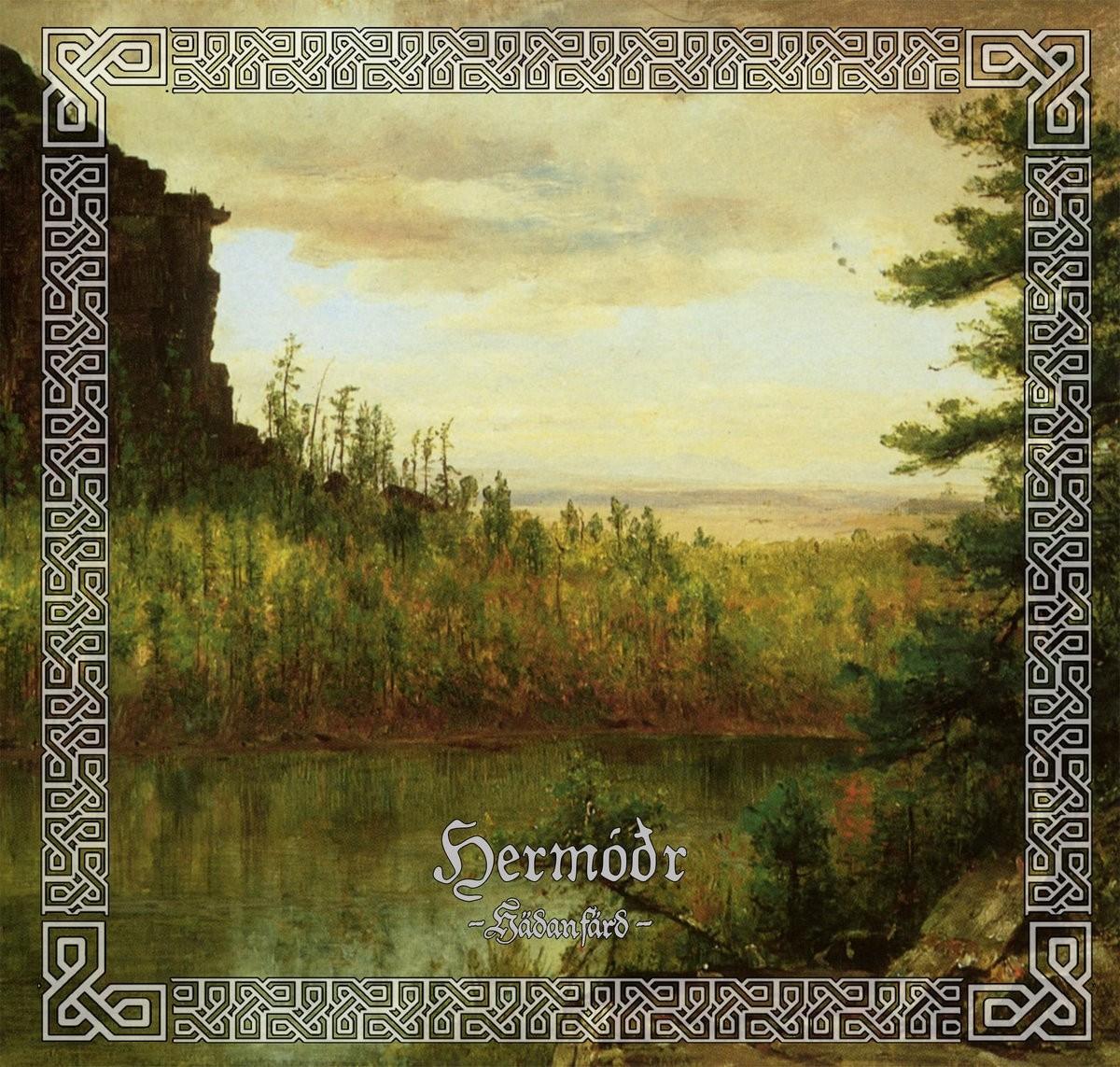 Hermóðr —  Hädanfärd