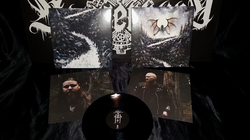 KALMANKANTAJA - Demo IV LP