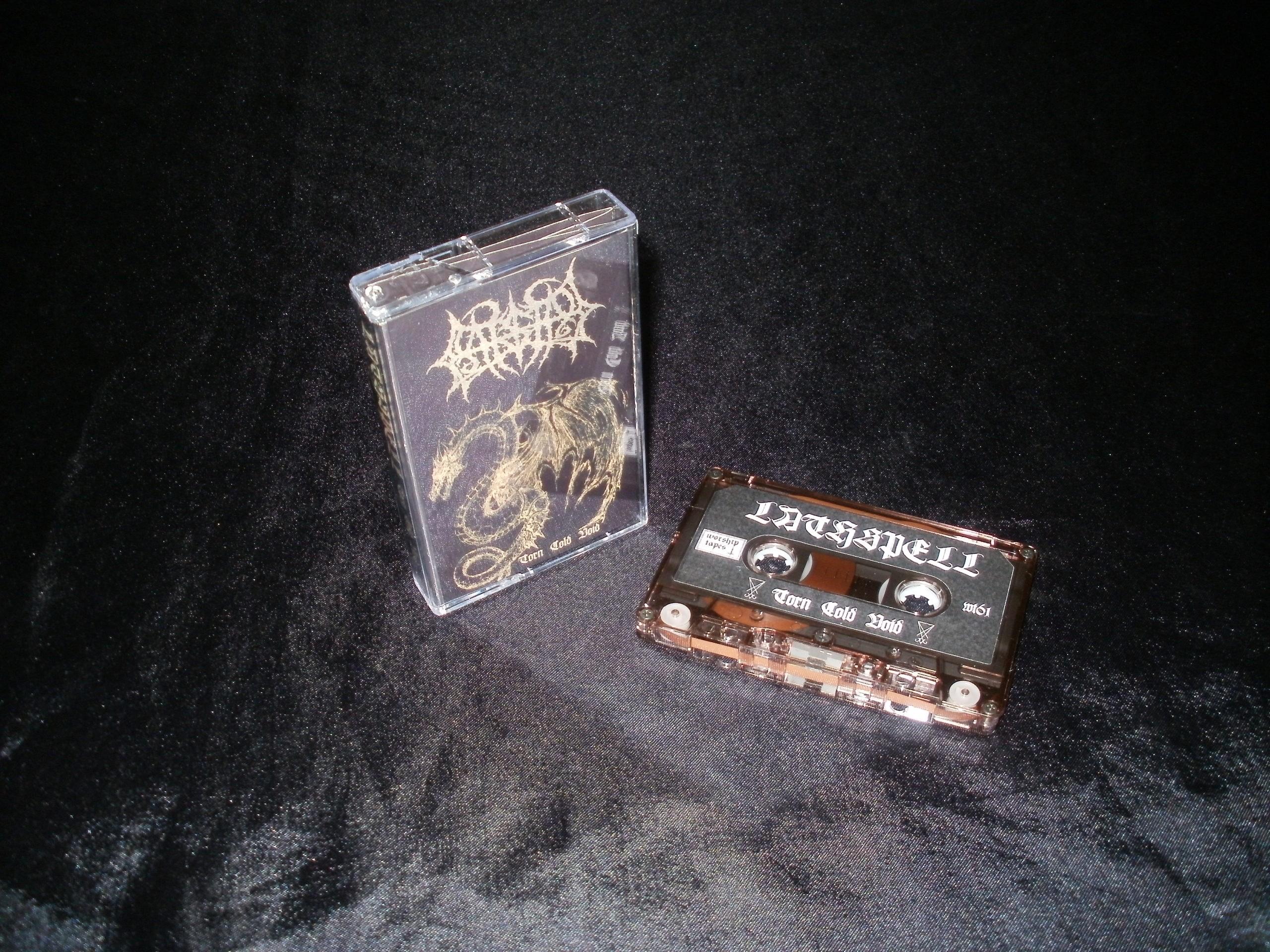 Lathspell Tape