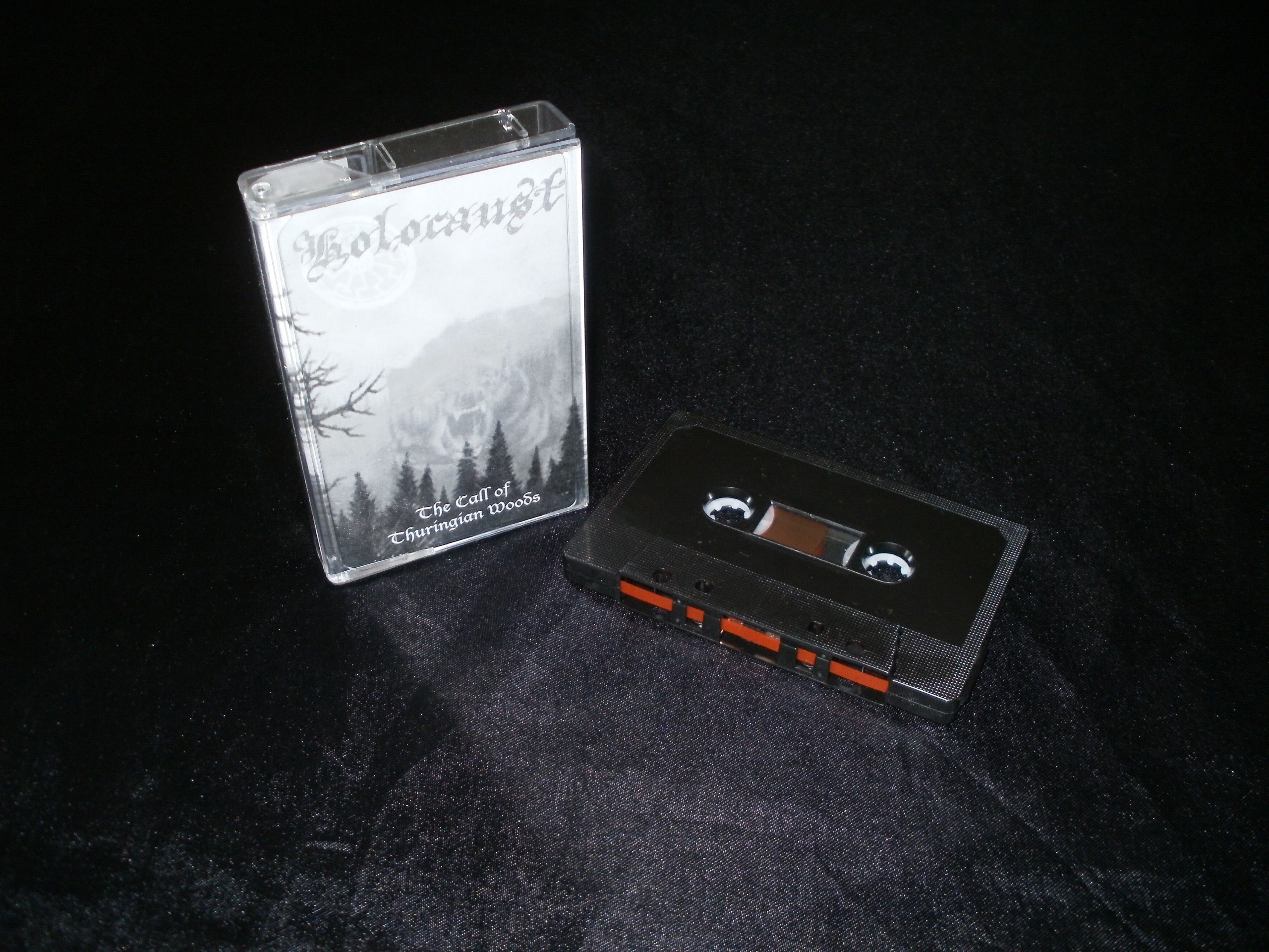 HOLOCAUST – The Call of Thuringian Woods Tape