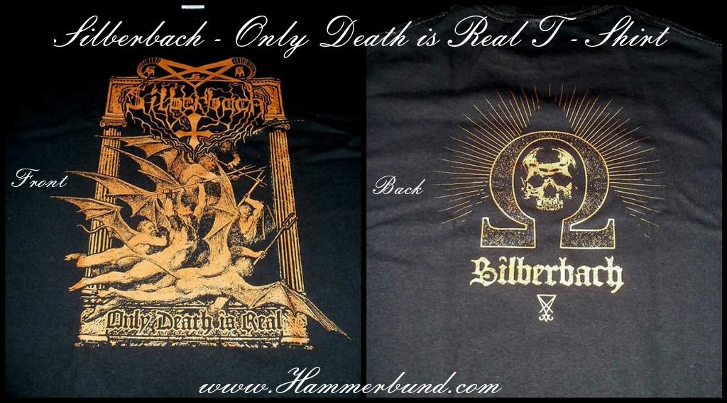 Silberbach T - Shirt