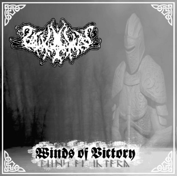 LASCOWIEC -  Winds Of Victory CD