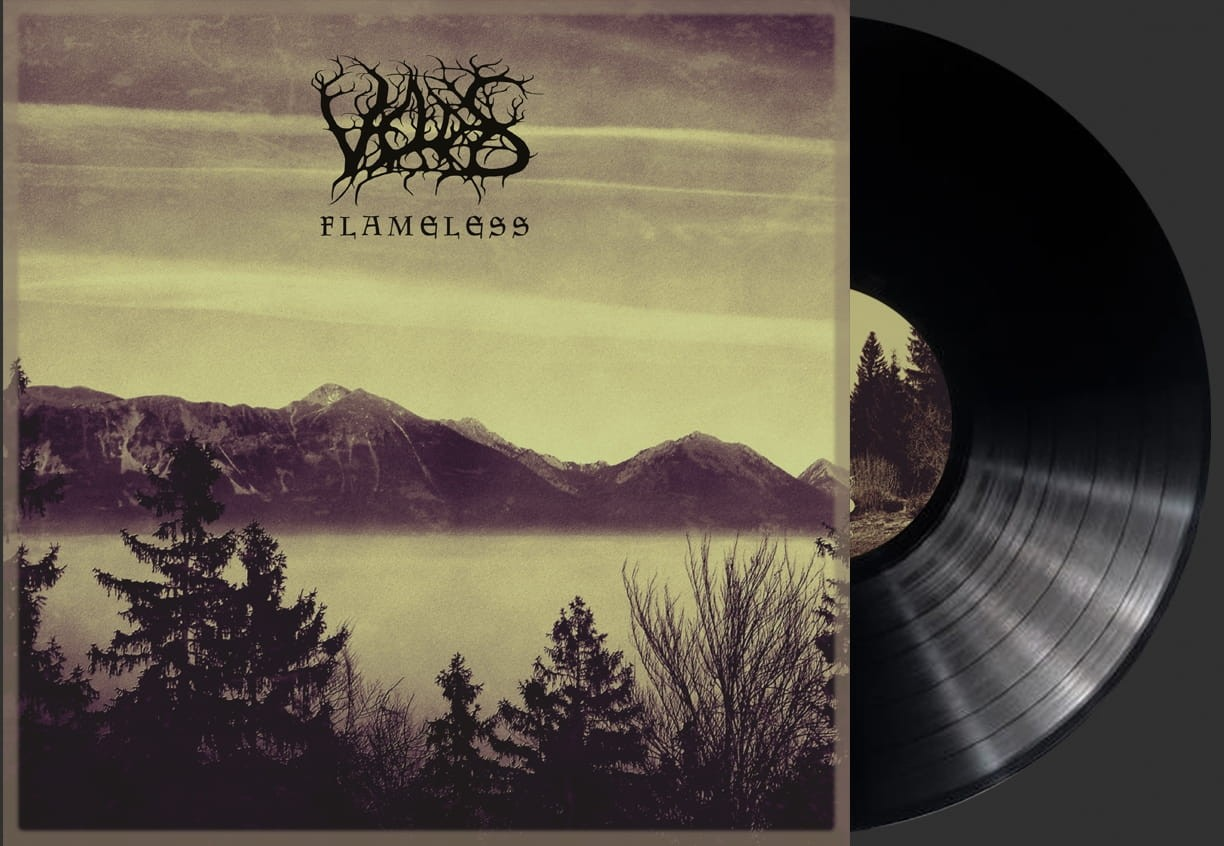 VELDES - Flameless LP