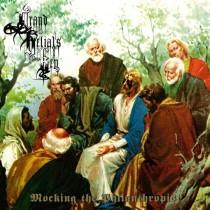 GRAND BELIAL´S KEY -  Mocking the Philanthropist CD