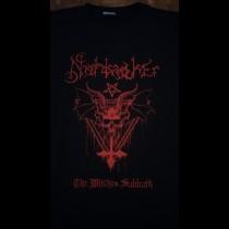 Nightwalker - T - Shirt