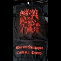 ABSURD - Deathsquad T - Shirt