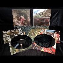 Heldentum - Das Vermächtnis LP