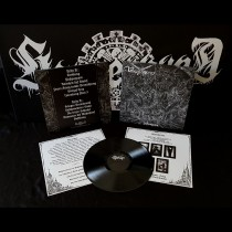 TOTENBURG - Pestpogrom LP