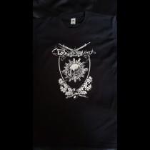 TOTENBURG - Schädel T - Shirt