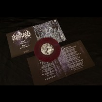ABSURD - Pure Darkness Ep (purple Vinyl)