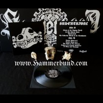 SUDENTAIVAL - In Glory and Triumph LP