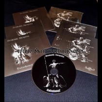GERMANIA INGOGNITA - Kulturkampf CD