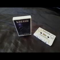 KATAXU - Hunger of Elements Pro - Tape