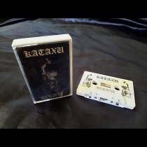 KATAXU - Ancestral Mysteries Pro - Tape