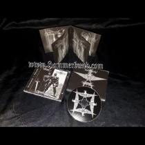 TOTENBURG / MENNESKERHAT - Waffenbrüder Split CD