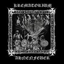 KREMATORIUM - Ahnenfeuer CD
