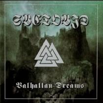 SVETOVID - Valhallan Dreams CD