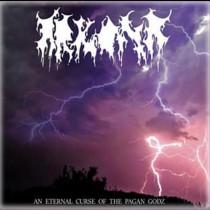 ARKONA - An Eternal Curse Of The Pagan Godz Digipak CD