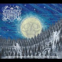 ANCESTRAL SHADOWS - Preserving All Darkness in This World CD