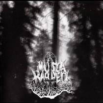 KORGONTHURUS / MUSTA KAPPELI - Split LP