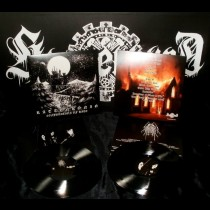 RATTENKÖNIG - Conjuration of Hate LP