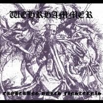 WEHRHAMMER - Eroberung durch Finsternis LP