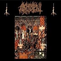 ARGHOSLENT - Arsenal of glory LP