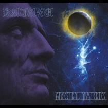 KATAXU - Ancestral Mysteries DigiPak CD