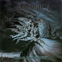 AZAGHAL - Helvetin yhdeksän piiriä DigiPak CD