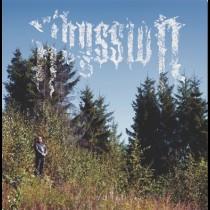 ABYSSION – Karhun Lähde/Siniaaltoja ja Singulariteetteja CD
