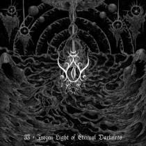 BATTLE DAGORATH - II - Frozen Light of Eternal Darkness DigiPak CD