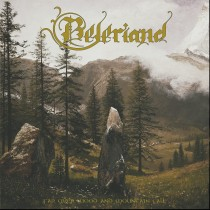 BELERIAND - Far Over Wood and Mountain Call CD