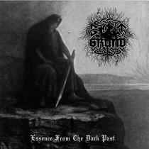 BLUTGRUND - Essence From The Dark Past CD