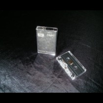 DARK PARANOIA / OBSCURA MONOTONIA ANIMAE - Caerimoniae Sepulcrorum Tape