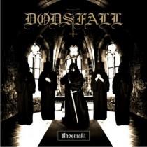 DODSFALL - Kaosmakt