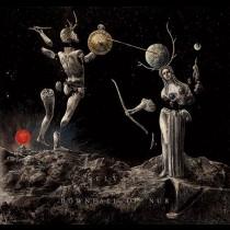 DOWNFALL OF NUR / SELVANS -  S/T Split  Digisleeve CD