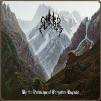 ELADOR - By The Pathways Of Forgotten Legends DigiPak CD