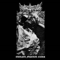 ENTSETZLICH - Eternal Funeral Cries CD